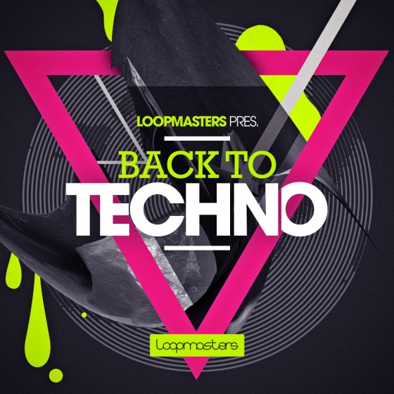 Loopmasters Back To Techno MULTiFORMAT-AUDIOSTRiKE